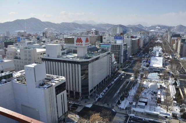 札幌市内の道営住宅一覧情報について